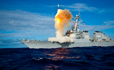 Aegis Missile Defense (source:mda.mil)